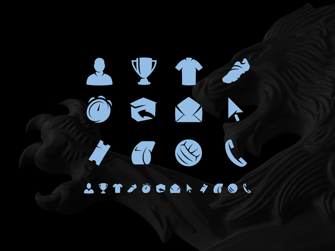 Aston-Villa-Iconography